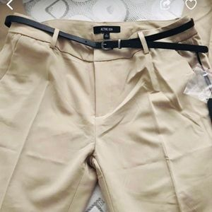 Pants - Brand new Kacki Trousers